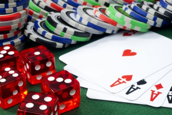 Positive Effects of the Gambling Industry