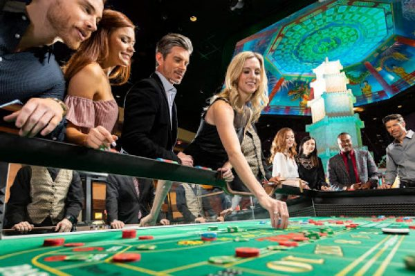 Economic and Social Impact of Introducing Casino Gambling